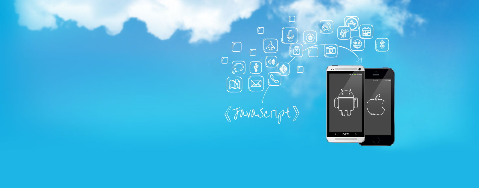 technobd mobile application development